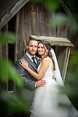 Anne's complete wedding photo collection - Vanessa & Raffaele