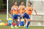 Chelsea Training 310715