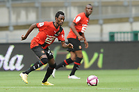 FOOTBALL - FRIENDLY GAMES 2011/2012 - STADE RENNAIS v FC SOCHAUX - 20/07/2011 - PHOTO PASCAL ALLEE / DPPI - JONATHAN PITROIPA (REN)