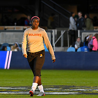 USC Women's Soccer | College Cup | Georgetown