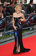 18.JUNE.2012. LONDON<br /> <br /> HOFIT GOLAN ATTENDS THE UK FILM PREMIERE OF THE AMAZING SPIDERMAN AT THE ODEON CINEMA, LEICESTER SQUARE.<br /> <br /> BYLINE: EDBIMAGEARCHIVE.CO.UK<br /> <br /> *THIS IMAGE IS STRICTLY FOR UK NEWSPAPERS AND MAGAZINES ONLY*<br /> *FOR WORLD WIDE SALES AND WEB USE PLEASE CONTACT EDBIMAGEARCHIVE - 0208 954 5968*