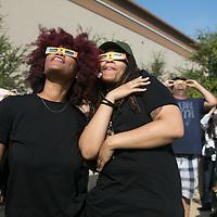 Solar Eclispe 2017