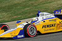 Ryan Briscoe, Honda Grand Prix of Alabama, Barber Motorsports Park, Birmingham, AL USA 4/10/2011