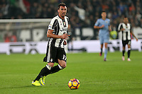 Torino - 26.10.2016 - Serie A 9a Giornata - Juventus-Sampdoria - Nella foto: Mario Mandzukic - Juventus