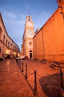 Cattedrale di Sant'Agata, Gallipoli (LE)