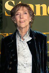 © Licensed to London News Pictures. 13/11/2016. London, UK, Eileen Atkins, Evening Standard Theatre Awards, Photo credit: Richard Goldschmidt/LNP