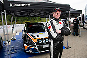 DM5 Mekonomen Rally 2013 - Vejle