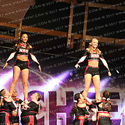 2413_NRG Extreme Cheerleaders - QUEEN BEES