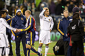Beckham loses MLS Final