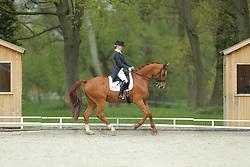 Andersson, Jessica Lynn, Fairy tale<br /> Redefin - Pferdefestival 2015<br /> Einlaufprüfung Nürnberger Burg Pokal<br /> © www.sportfotos-lafrentz.de/Stefan Lafrentz