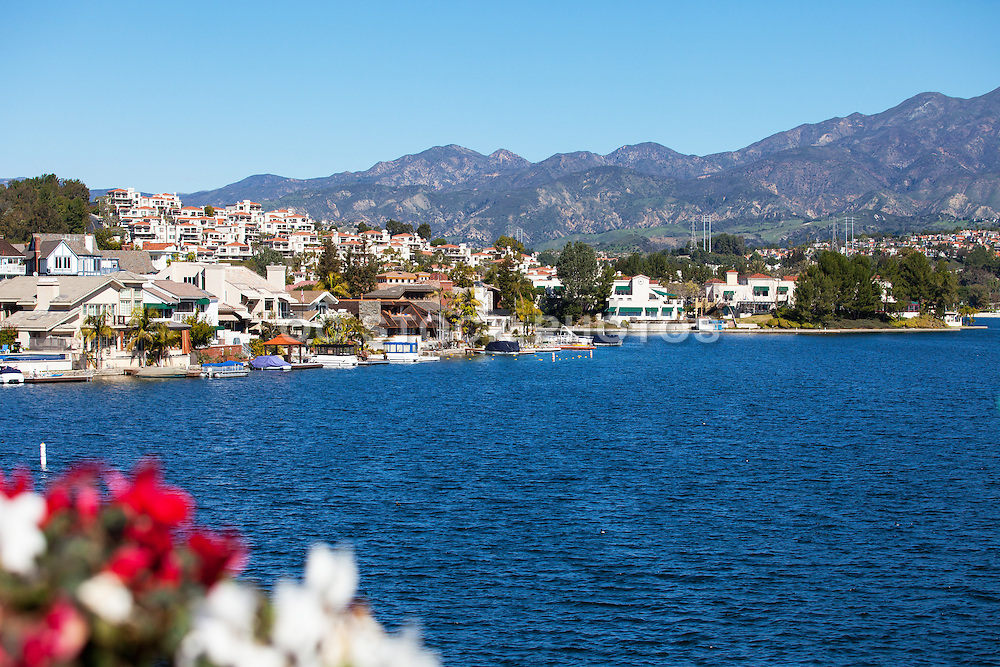 Lake Mission Viejo Community