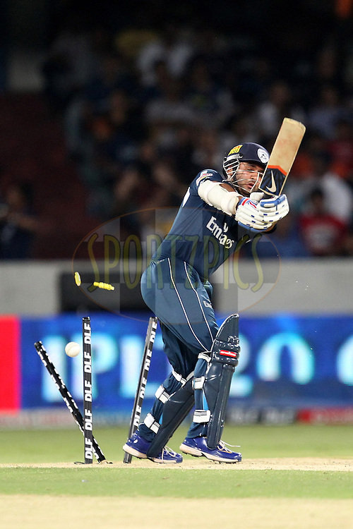 IPL 2012 Match 53 DC v KXIP | SPORTZPICS Photography