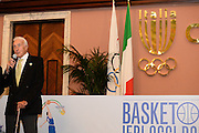 DESCRIZIONE : Roma Basket Day Hall of Fame 2013<br /> GIOCATORE : Alessandro Gamba<br /> SQUADRA : FIP Federazione Italiana Pallacanestro <br /> EVENTO : Basket Day Hall of Fame 2013<br /> GARA : Roma Basket Day Hall of Fame 2013<br /> DATA : 09/12/2013<br /> CATEGORIA : Premiazione<br /> SPORT : Pallacanestro <br /> AUTORE : Agenzia Ciamillo-Castoria/GiulioCiamillo