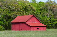 Barn Mattituck, Long Island, New York