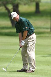28 June 2005<br /> <br /> Harrison Frazar.<br /> <br /> Tuesday practice session at the 2005 Cialis Western Open. Dubsdread, Cog Hill Golf Course, Lemont, IL