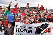 20140803 Grand Final Jubilee Cup - Hutt Old Boys Marist v Wainuiomata