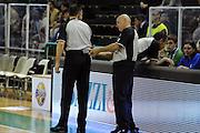 DESCRIZIONE : Casale Monferrato Lega A 2011-12 Novipiu Casale Monferrato Scavolini SIviglia Pesaro<br /> GIOCATORE : Arbitri <br /> CATEGORIA : Referee Arbitro<br /> SQUADRA : Novipiu Casale Monferrato<br /> EVENTO : Campionato Lega A 2011-2012<br /> GARA : Novipiu Casale Monferrato Scavolini Siviglia Pesaro<br /> DATA : 06/05/2012<br /> SPORT : Pallacanestro<br /> AUTORE : Agenzia Ciamillo-Castoria/GiulioCiamillo<br /> Galleria : Lega Basket A 2011-2012<br /> Fotonotizia : Casale Monferrato Lega A 2011-12 Novipiu Casale Monferrato Scavolini Siviglia Pesaro<br /> Predefinita :