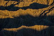 Anza Borrego State Park.