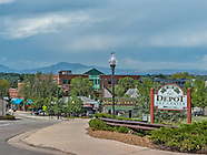 Downtown Littleton Area