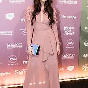 NLD/Amsterdam/20180213 - Edison Pop Awards 2018, Maan de Steenwinkel