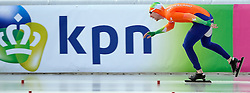 08-01-2012 SCHAATSEN: EC ALLROUND: BUDAPEST<br /> 1500 meter men / Ted Jan Bloemen<br /> ©2012-FotoHoogendoorn.nl