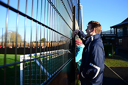 Bristol Rovers Community Coach gives instructions during the Bristol Rovers EFL Cup - Mandatory by-line: Dougie Allward/JMP - 05/01/2017 - FOOTBALL - South Bristol Sports Centre - Bristol, England - EFL Girls Cup