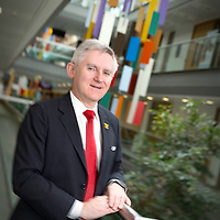 Professor Patrick O Shea, UCC.