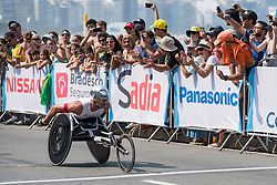 HUG Marcel, SUI, T52/53/54 Marathon at Rio 2016 Paralympic Games, Brazil