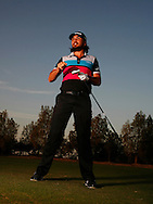 Jason Day photoshot at Qatar Masters 2012, Doha. <br /> Mandatory Picture Credit: Mark Newcombe / visionsingolf.com