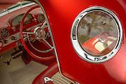 Ford Thunderbird, 1956