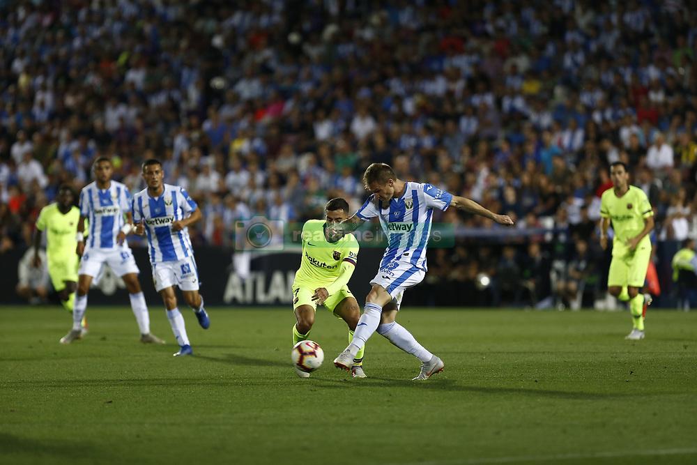 صور مباراة : ليغانيس - برشلونة 2-1 ( 26-09-2018 ) 20180926-zaa-s197-167