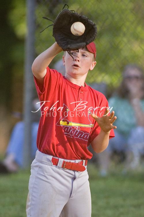 MPR Baseball.Majors.Cardinals vs Mets.5/8/2007