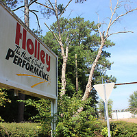The future of the former Holley Performance building is still in question after the board of supervisors rejected two bids Monday. County officials plan to meet with Aberdeen leaders soon to discuss the best option.