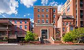 Morrison Clark Historic Inn & Restaurant Exterior Photography