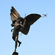 Eros and the Airplane