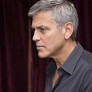 George Clooney - Sept 2017