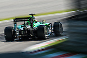 September 4-7, 2014 : Italian Formula One Grand Prix - Caterham F1