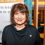 NLD/Utrecht/20171212 - Premiere Hendrik Groen, Olga Zuiderhoek