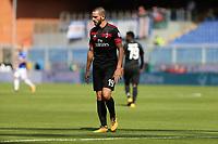 Genova - 24.09.2017 - Sampdoria-Milan - Serie A 6a giornata   - nella foto:  Leonardo Bonucci