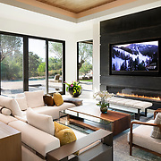 High End Home Built By The HIlls Group