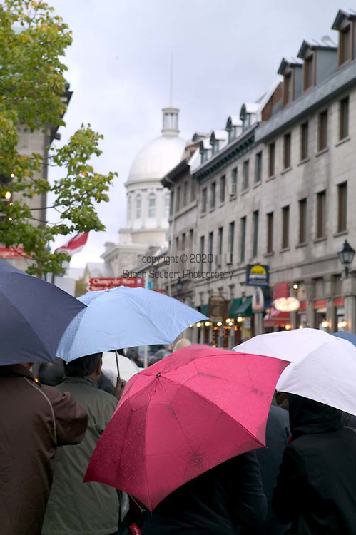 Old Montreal, QC