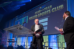 Fuller Sports Club - Club of the Year 2016. Keno & Clubs Queensland Awards for Excellence 2016 - March 1, 2016: Brisbane Convention and Exhibition Centre, Brisbane, Queensland, Australia. Credit: Pat Brunet / Event Photos Australia