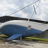 Hurricane Ike-2008