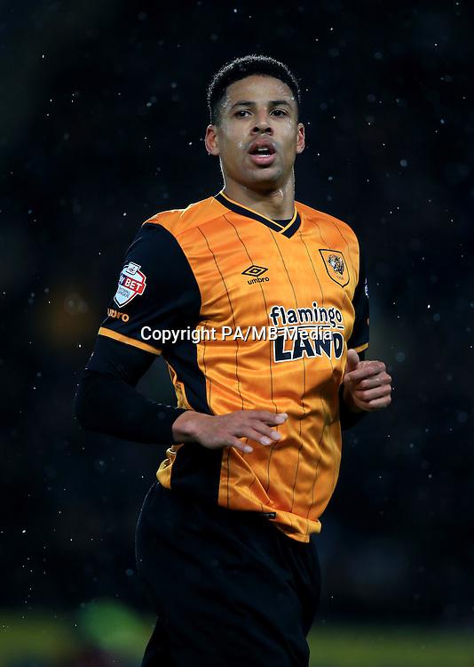 Hull City's Curtis Davies