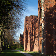 QUB Post Graduate Halls of Residence