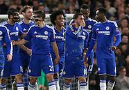 Chelsea v Manchester City 21/02/2016