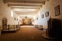 Mission La Purisima Chapel, Lompoc, California