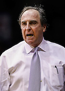 INDIANAPOLIS, IN - JANUARY 26: Head coach Fran Dunphy of the Temple Owls seen on the sidelines during the game against the Butler Bulldogs at Hinkle Fieldhouse on January 26, 2013 in Indianapolis, Indiana. (Photo by Michael Hickey/Getty Images) *** Local Caption *** Fran Dunphy