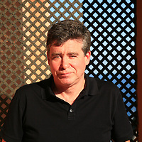 Jay McInerney<br /> <br /> copyright Steve Bisgrove/Writer PIctures<br /> contact +44 (0)20 822 41564<br /> info@writerpictures.com <br /> www.writerpictures.com