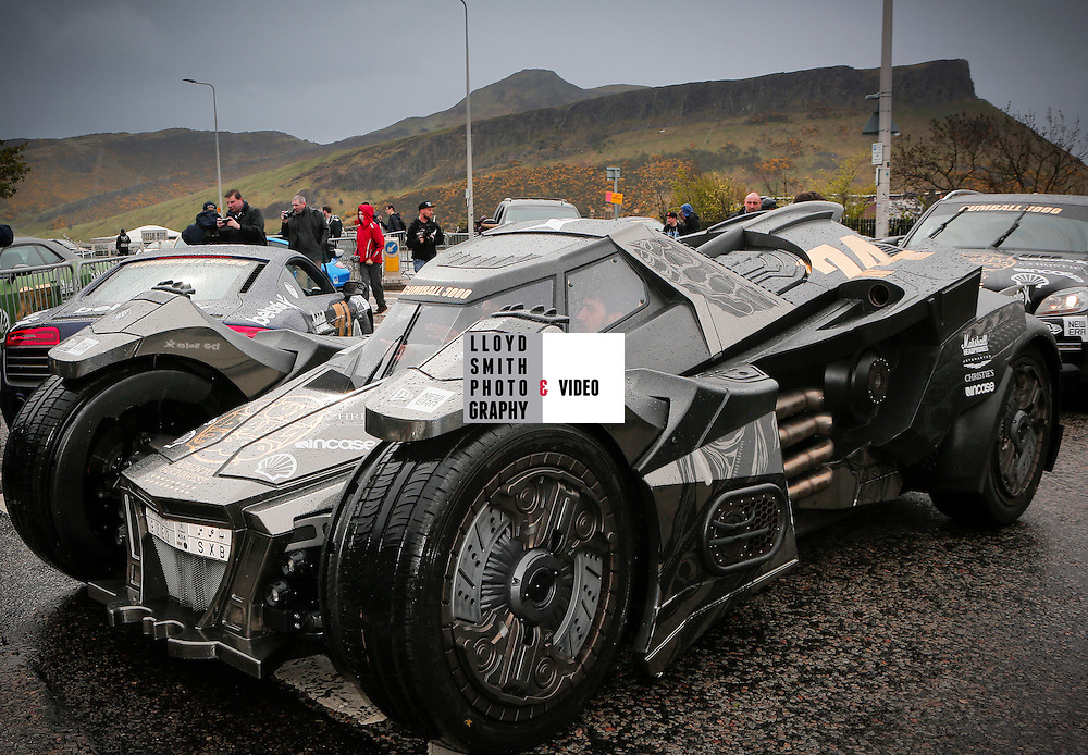 WHEN YOU WISH UPON A STAR<br /> PRESS RELEASE<br /> FINAL&nbsp;1 MAY 2016<br /> &nbsp;<br /> THE GUMBALL 3000 PAY TRIBUTE TO BROXBURN TEENAGER SHANNON HUGHES WHO RECENTLY LOST HER BATTLE TO CANCER<br /> <br /> When the Gumball 3000 came to Edinburgh in 2014, as a beneficiary charity of The Gumball 3000 Foundation, When You Wish Upon a Star were in a privileged position to invite a few of their Wish children together with their families as VIP's. One of their beautiful Wish children that had been invited along with her family, was local teenager Shannon Hughes from Broxburn who was thrilled to have been invited and thoroughly enjoyed her experience. Everyone Shannon met at the Gumball Rally in 2014 was very courteous and kind. Shannon was also invited to experience first hand what it was like to be driven in the Gumball car of Garreth and Nicola Wood. Nicola who is patron of When You Wish Upon a Star stopped enroute to take Shannon to the Five Sisters Zoo where Shannon met a few of the animals up close and personal. <br /> On the 20th April 2016 Shannon lost her brave battle to cancer and earned her Angel Wings. When Maximillion Cooper and the Gumball 3000 family heard about Shannon&rsquo;s passing, it was decided that on departing from Edinburgh on the Monday morning, that EVERY Gumball participant and quite a few of the cars would all wear a gold ribbon as a tribute and a mark of respect to Shannon and to show support to her wonderful family Audrey (Mum), Paul (Dad), Dylan (brother) and Rachel (sister).<br /> 